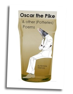 oscar the pike & other potteries poems 3